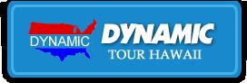Dynamic Tour Hawaii