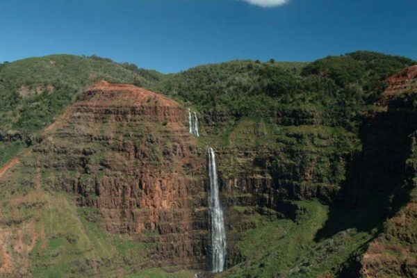 princeville helicopter tours with Kauai Helicopter Tour From Oahu With Air Ticket on Tiki Hut also 7 Spots You Can t Miss On Kauai furthermore Zipline Tours further Wailua Falls also Hanalei Church.